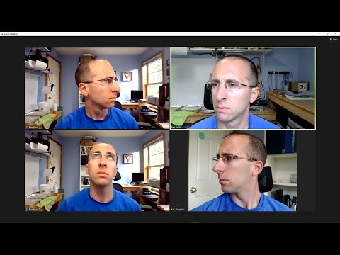 How to Appear in Multiple Zoom Videos at Once