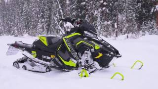 5. 2018 Polaris Switchback Assault