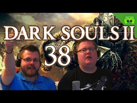 DARK SOULS 2 # 38 - Eberkeile «»  Let's Play Dark Souls 2 | Deutsch HD
