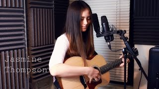 Jasmine Thompson - Halo (Cover)