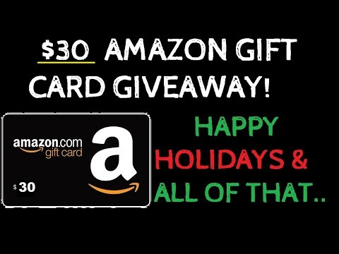 Thank you quotes - Amazon Gift Card Giveaway - Thank You For 2,900 Subscribers!