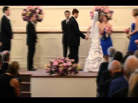 Chris and Katrina's Wedding