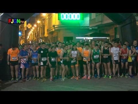 5KJ III Carrera Popular de la Joventut 2014 - Nules (11/04/2014) (видео)
