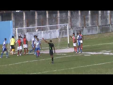 São Felipe 1 x 1 Camamú 28.09.2014