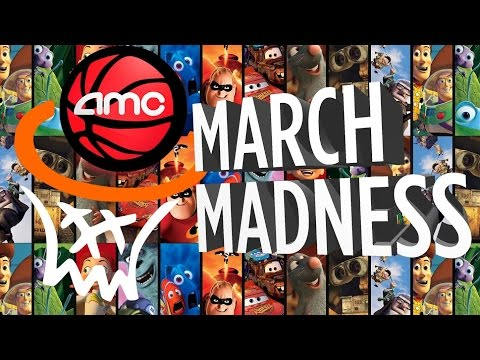 Animated Movie Madness Tournament Round 1 – AMC Movie News