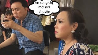 Video Hậu trường Ca Sĩ Bí Ẩn 2018 | Canh Nhục Nhã | Chí Tài, Việt Hương, Ngô Kiến Huy MP3, 3GP, MP4, WEBM, AVI, FLV Juli 2018