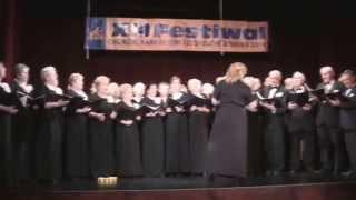 Film do artykułu: Koncert muzyki chóralnej w...