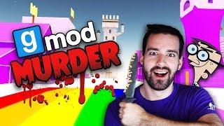 Video It's Back! With...FAIRIES! (Gmod Murder #173) MP3, 3GP, MP4, WEBM, AVI, FLV Juni 2018
