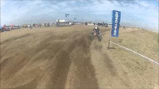 Kashiwazaki Japan  City new picture : 2013 All Japan Superoffroad ATV Championship Race Round3 KASHIWAZAKI Heat1
