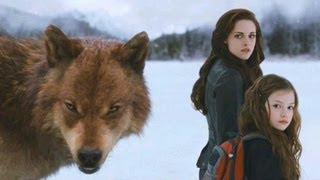 Twilight 5 Bande Annonce Finale - YouTube