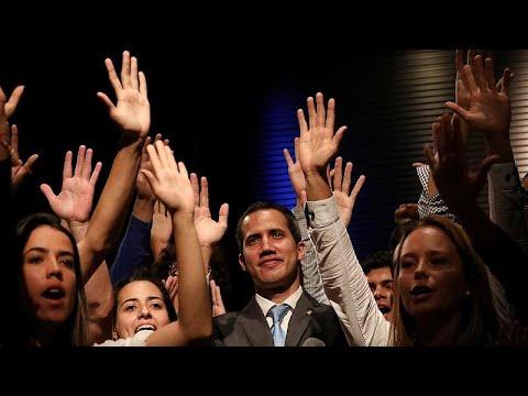 Βενεζουέλα: Βαθαίνει η ανθρωπιστική κρίση