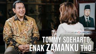Video Mata Najwa Part 3 - Siapa Rindu Soeharto: Tommy Soeharto: Enak Zamanku Tho MP3, 3GP, MP4, WEBM, AVI, FLV Agustus 2018