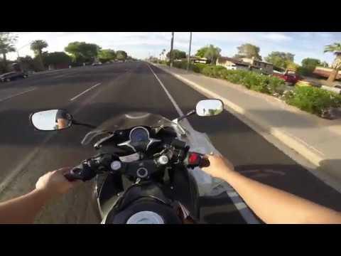 MVlog 52: Lấy Honda CBR 250R đi quay clip gặp hotgirl Hàn  đẹp như thánh nữ - Thời lượng: 21 phút.