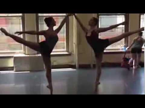 ABT - Here's a quick video of my ABT Collegiate Summer Intensive (2013), I highly recommend it. I knew no one before and I made a lot of friends during the program...