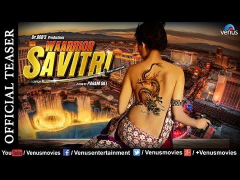 Download Waarrior Savitri - Official Teaser   Niharica Raizada   Lucy Pinder   Om Puri  Bollywood Teaser 2016 HD Video