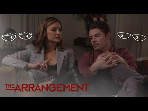 """The Arrangement"" Postnup: Season 2, Ep. 3 | E!"