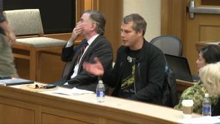 William Fisher, Copyright Spring 2013: Event 4 - Appropriation Art