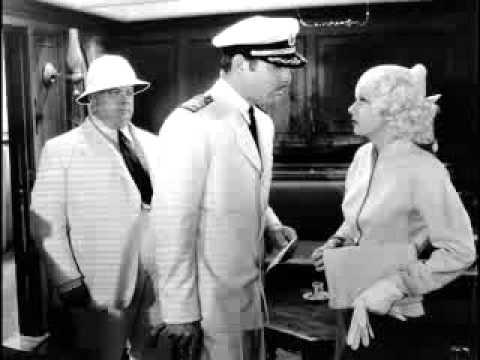 1935 clark gable harlow jean movie