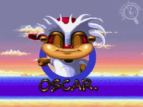 Oscar Amiga