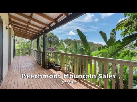 16 North Road, Lower Beechmont, Qld 4211