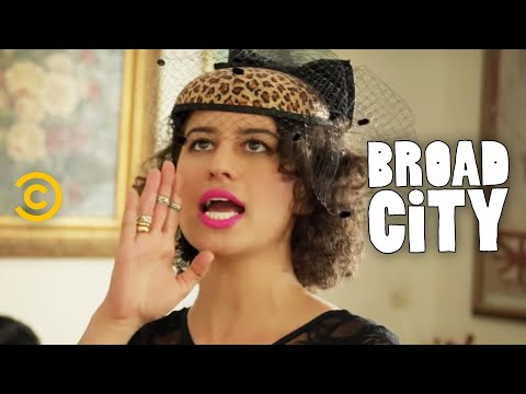 Broad City - Grandma Esther's Shiva