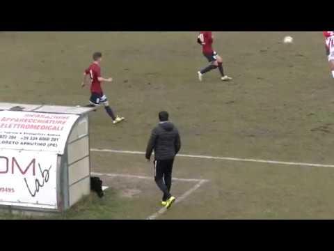 Campionato di Eccellenza 2018/19 Penne - Capistrello 2-0