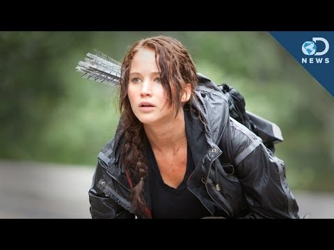 Hunger Games: How Reality TV Desensitizes Us