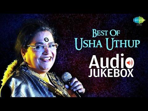 Download Best Of Usha Uthup   Hari Om Hari   Audio Jukebox hd file 3gp hd mp4 download videos