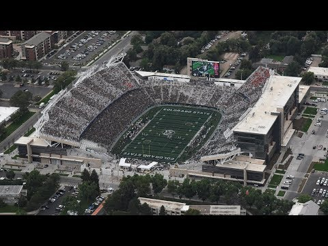 Colorado State University: Immersive Technology, More Engaged Fans