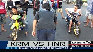 Download Video KRM (UNYIL) VS HNR (JABRIK) 2018 | BEBEK JAHAT 201M MP3 3GP MP4
