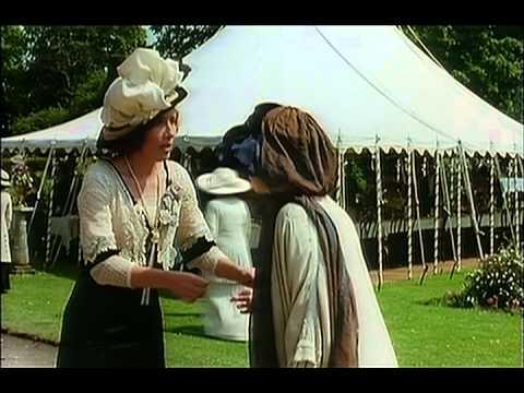 Howards End (1992) bonus video.