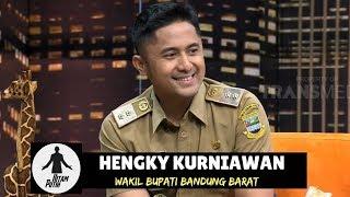 Video Hengky Kurniawan, Wakil Bupati Yang Jadi Relawan Saksi Nikah | HITAM PUTIH (15/01/19) Part 3 MP3, 3GP, MP4, WEBM, AVI, FLV Januari 2019