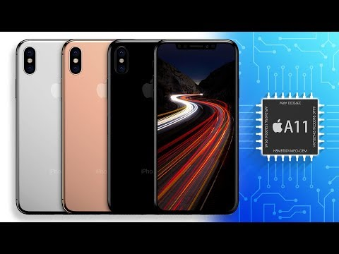 iPhone 8 Impresses In Latest Leaks!