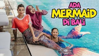 Video PERTAMA KALI JADI MERMAID DI BALI😍 Kayak Mermaid Asli!!! MP3, 3GP, MP4, WEBM, AVI, FLV April 2019