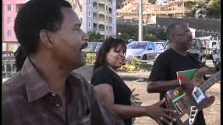 Les plus belles chansons de la Martinique et des Antilles