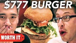 Nonton  4 Burger Vs   777 Burger Film Subtitle Indonesia Streaming Movie Download