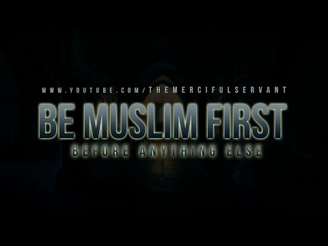 First - Make Donations Our Dawah Projects Here: http://www.gofundme.com/themercifulservant Like - Share - Subscribe (Official Links Below) --------------------------...