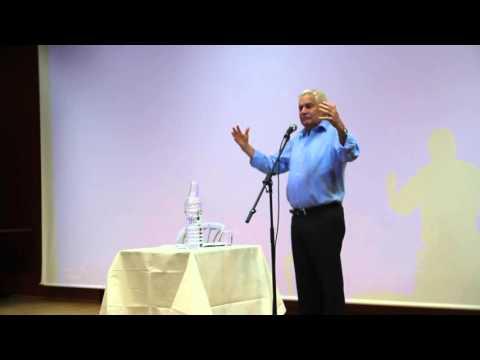 "גדעון רייכר - כנס העסקים של פורטל פ""ת"