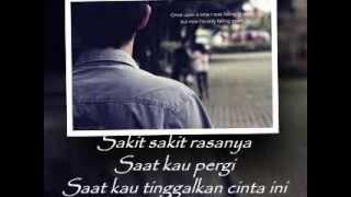 Marshall - Saat Kau Bersama Dia Lirik By Anggaperawat