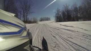 10. GoPro Snowmobiling 07 IQ LX 600