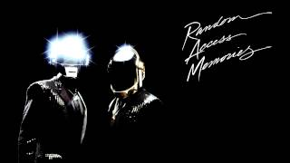 Daft Punk - Touch