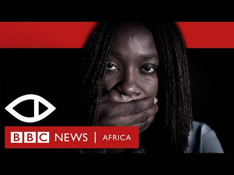Sex for Grades: undercover inside Nigerian and Ghanaian universities - BBC Africa Eye documentary