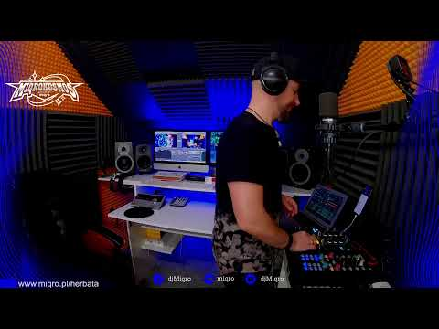 Miqrokosmos Live Stream - 19.11.20
