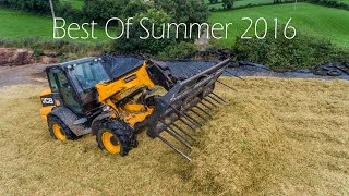 Best of Summer Farming 2016