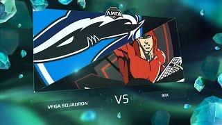 RoX vs Vega, game 1