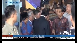 Video Pesan Jokowi di Peringatan Hari Pers Nasional 2019 MP3, 3GP, MP4, WEBM, AVI, FLV Februari 2019