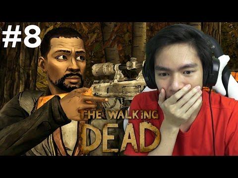 Mencurigakan - The Walking Dead Game - Indonesia #8