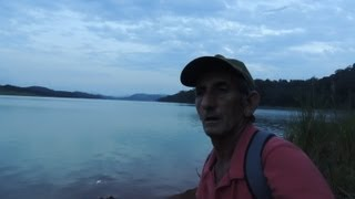 Pesca De Tilapia Africana 2