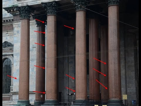 Разоблачение мифа о мегалитах Санкт-Петербурга