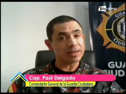 Continúan sanciones por no usar mascarillas en Cuenca